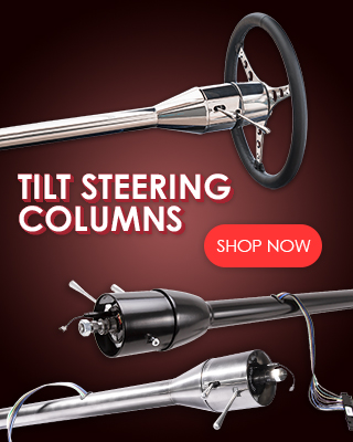 Tilt Steering Columns